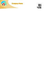 Travel16 Letterhead